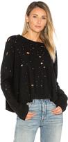 Arc Omara Hole Sweater