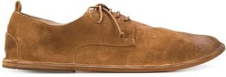 Marsèll flat-sole Derby shoes