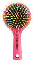 Plugged In Kaleidoscopic Detangler Brush