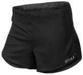 2XU Woven Split Shorts