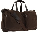 Kenneth Cole New York - Highland - 20 Duffel Bag (Brown) - Bags and Luggage