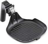 Philips Viva Digital Airfryer Nonstick Grill Pan