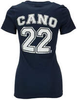 5th & Ocean Women's Robinson Cano Seattle Mariners Player T-Shirt