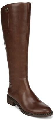 Franco Sarto Becky Knee High Boot