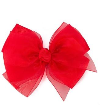 Abel & Lula Layered Bow Hairclip