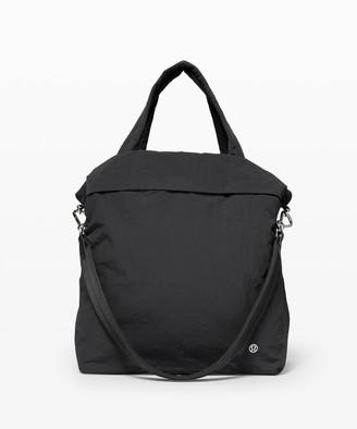 Lululemon On My Level Bag *Large 30L