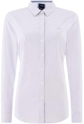 Crew Clothing Company Crew Clothing Company Oxford Classic Shirt