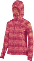 Asics Women's FujiTrail Packable Hiking Jacket