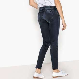 Le Temps Des Cerises Slim Fit Jeans