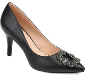 Journee Collection Women's Izzie Pump Women's Shoes