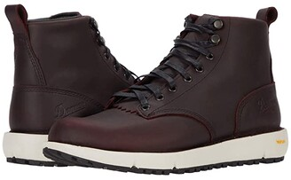 Danner Logger 917 (Port) Men's Shoes