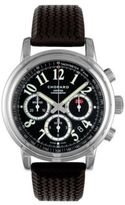 Chopard Mille Miglia Chronograph Stainless Steel & Rubber Strap Watch