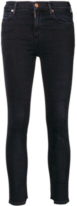 Citizens of Humanity mid rise skinny jeans