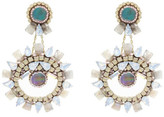 Deepa Gurnani Ilaria Earrings
