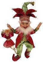 Mark Roberts '9 Ladies Dancing' Small Elf