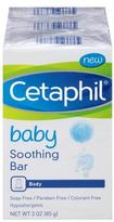 Cetaphil Antibacterial Gentle Cleansing Bar Value Pack