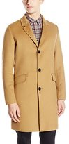 Theory Men's Whyte Dw Reish Cashmere Overcoat