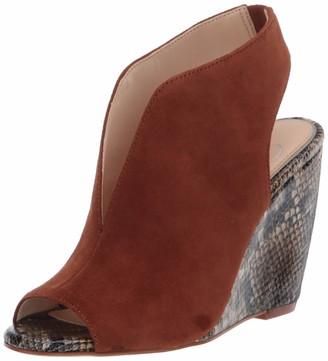 Jessica Simpson Women's Coletta Wedge Sandal