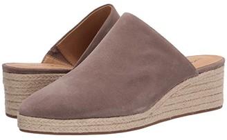 Lucky Brand Luceina (Stone Rock) Women's Shoes
