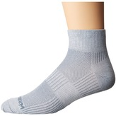 Wrightsock Coolmesh II Quarter Quarter Length Socks Shoes