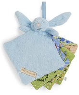 Jellycat 'sleepy Bunny' Soft Fabric Book