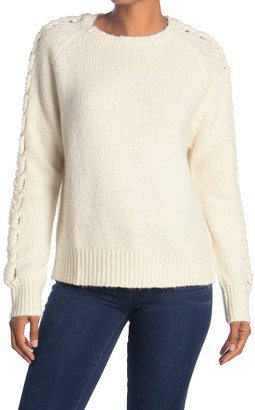 Line Madga Knit Sweater