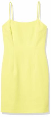 Milly Women's Cady Mini Slip Dress