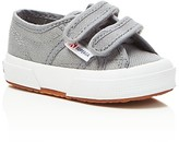 Superga Unisex Classic Sneakers - Walker, Toddler