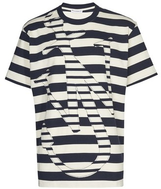 J.W.Anderson Oversized Anchor T-Shirt