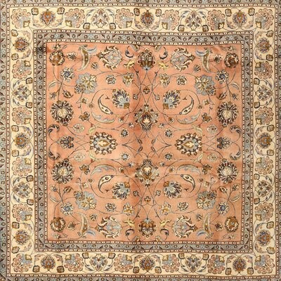 Canora Grey Levan Oriental Beige Area Rug Rug Size Rectangle 8 X 10 Shopstyle