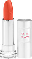 Lancôme Rouge in Love lipstick