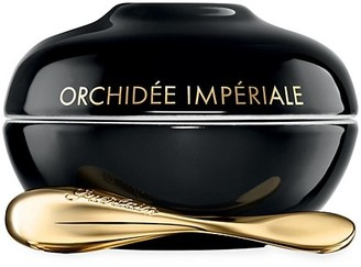 Guerlain Orchidee Imperiale Black Anti-Aging Eye & Lip Contour Cream