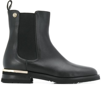 Baldinini Chelsea ankle boots