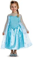 Disguise Frozen Elsa Classic Dress - Kids