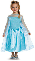 Disguise Frozen Elsa Classic Dress - Toddler & Girls