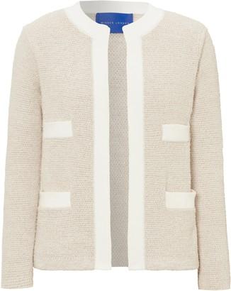 Winser London Parisian Tweed Jacket