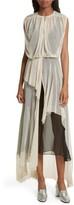 Rachel Comey Women's Tangle Ruffle Midi Dress