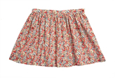 Marie Chantal Girls Liberty Printed Skirt