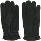 Lardini cashmere fitted gloves