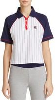 Fila Carletta Polo Shirt