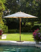 Santa Barbara Designs Linen Standard Canopy Outdoor Umbrella