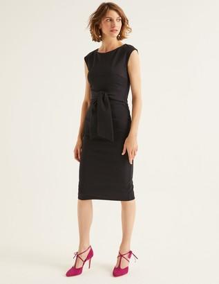 Jessica Ponte Dress