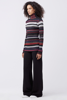 Diane von Furstenberg Leela Turtleneck Sweater