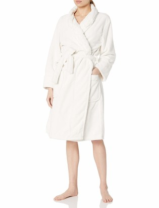 PJ Salvage Women's Silky Robe