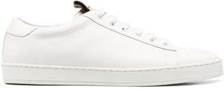 Paul Smith Striped Tongue Sneakers