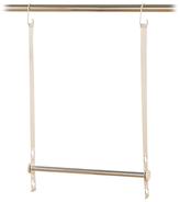 System Expandable Hanging MAX Closet Bar