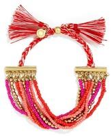 BaubleBar Women's Noelani Multistrand Bracelet