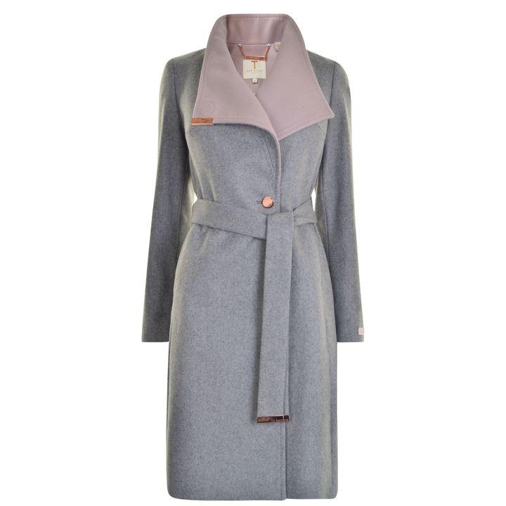 Ted Baker Khera Coat