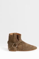 Etoile Isabel Marant Ralf Suede Boots