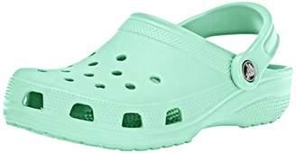 Crocs Women's Classic Clog|Comfortable Slip On Casual Water Shoe